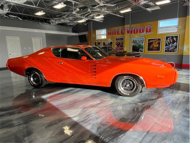 1972 Dodge Charger (CC-1432211) for sale in West Babylon, New York