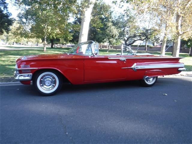 1960 Chevrolet Impala (CC-1432214) for sale in Thousand Oaks, California