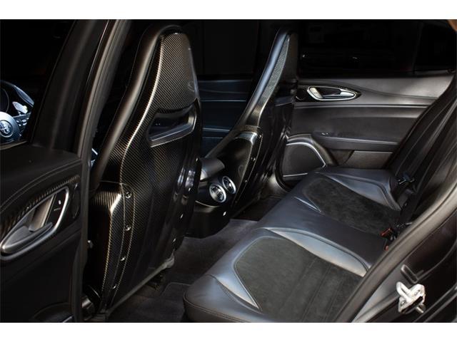 2018 Alfa Romeo Giulia (CC-1432217) for sale in Rockville, Maryland
