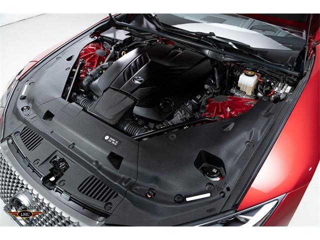 2019 Lexus LC500  (CC-1432226) for sale in Halton Hills, Ontario
