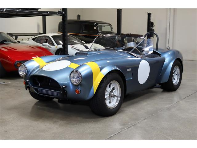 1964 Shelby Cobra (CC-1432227) for sale in San Carlos, California