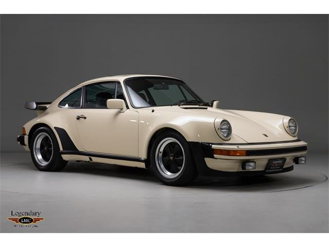 1979 Porsche 911 Turbo (CC-1432228) for sale in Halton Hills, Ontario