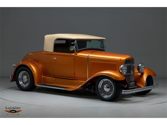 1931 Ford Deluxe (CC-1432230) for sale in Halton Hills, Ontario