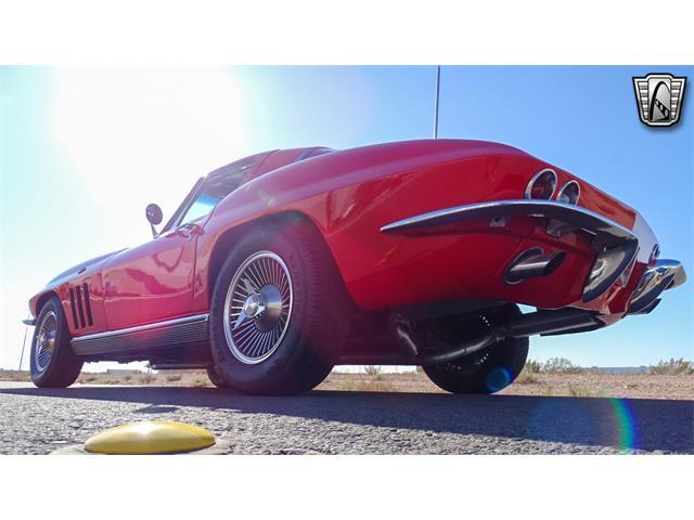 1966 Chevrolet Corvette (CC-1432234) for sale in O'Fallon, Illinois