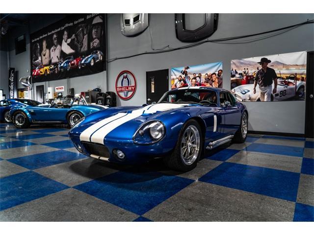 1965 Superformance Cobra (CC-1432236) for sale in Irvine, California