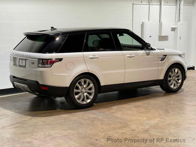 2016 Land Rover Range Rover Sport (CC-1432242) for sale in St. Louis, Missouri
