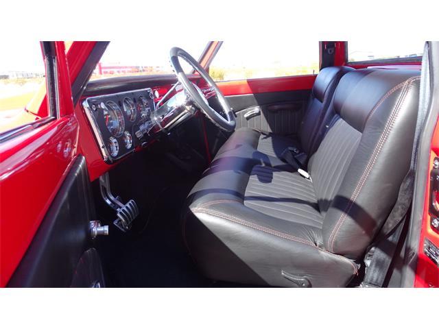 1967 Chevrolet C10 (CC-1432245) for sale in O'Fallon, Illinois