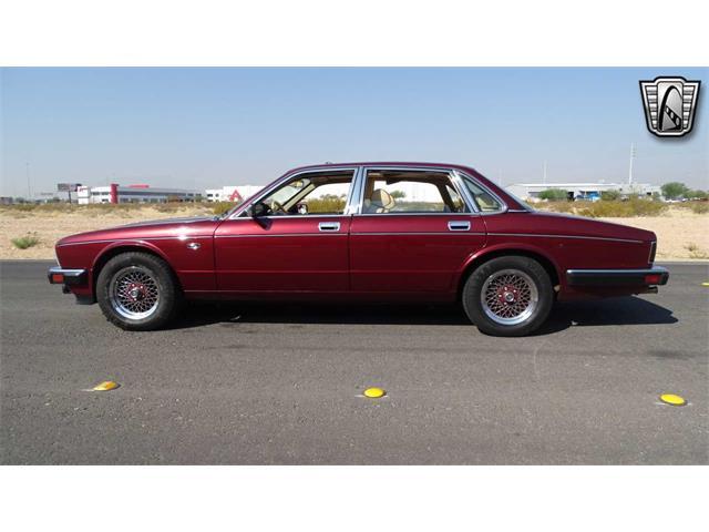 1990 Jaguar Unspecified (CC-1432247) for sale in O'Fallon, Illinois