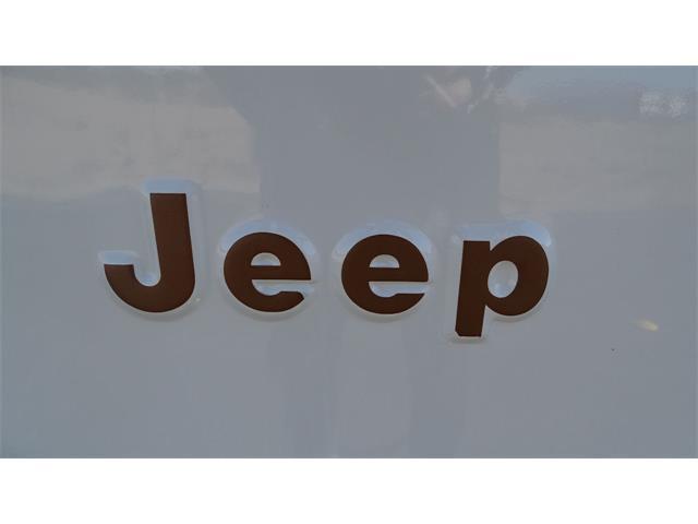 1978 Jeep CJ7 (CC-1432253) for sale in O'Fallon, Illinois