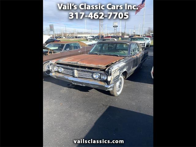 1966 Mercury Park Lane (CC-1432255) for sale in Greenfield, Indiana