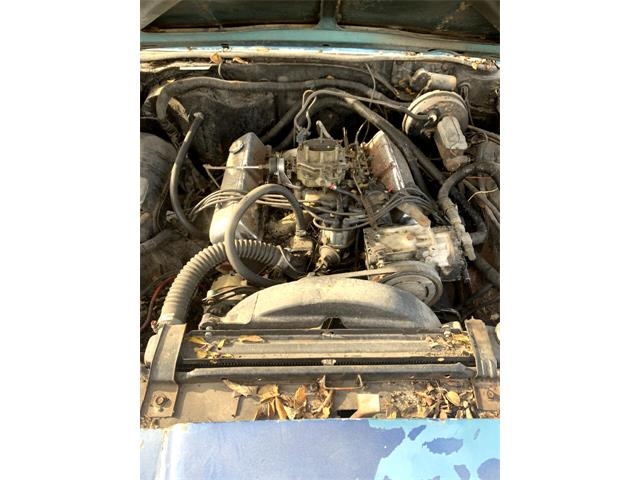 1967 Mercury Monterey (CC-1432257) for sale in Greenfield, Indiana