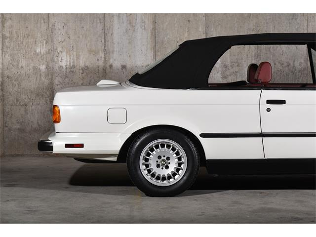 1987 BMW 3 Series (CC-1432270) for sale in Valley Stream, New York