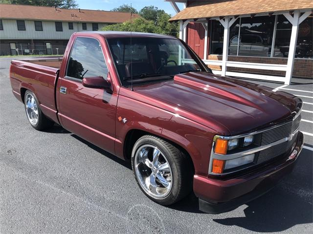 1988 Chevrolet 1500 (CC-1432276) for sale in Clarksville, Georgia