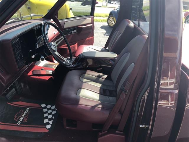 1988 Chevrolet 1500 (CC-1432276) for sale in Clarksville, Georgia