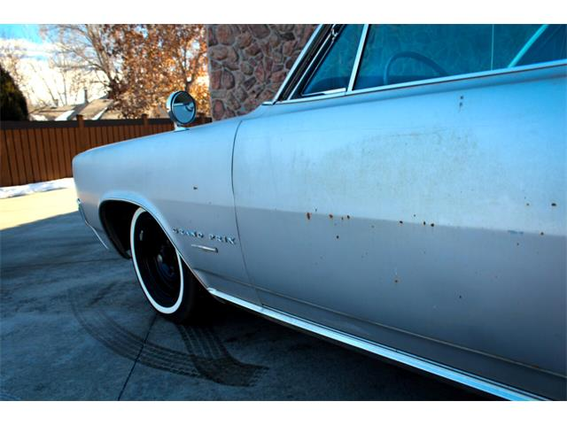 1964 Pontiac Grand Prix (CC-1432279) for sale in Greeley, Colorado