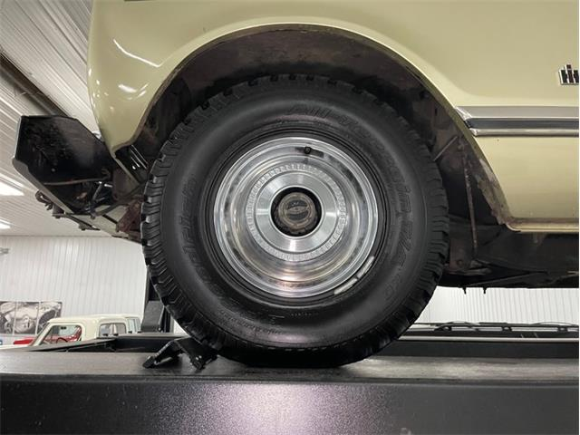 1973 International Scout (CC-1432288) for sale in Holland , Michigan