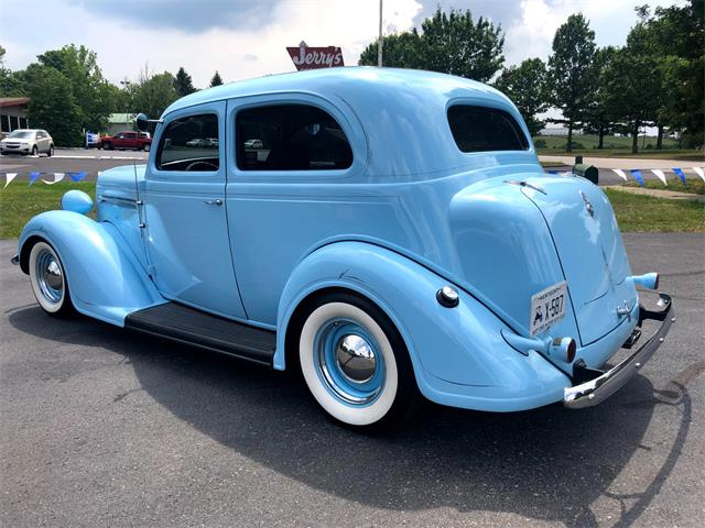 1936 Plymouth Deluxe (CC-1432289) for sale in Paris , Kentucky