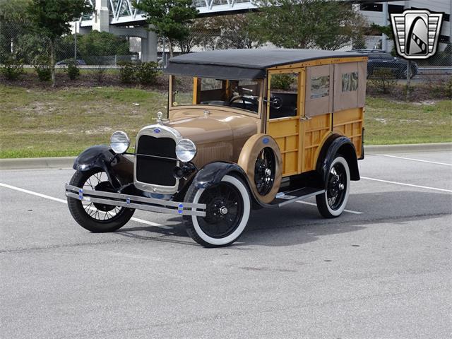 1929 Ford Model A (CC-1432305) for sale in O'Fallon, Illinois