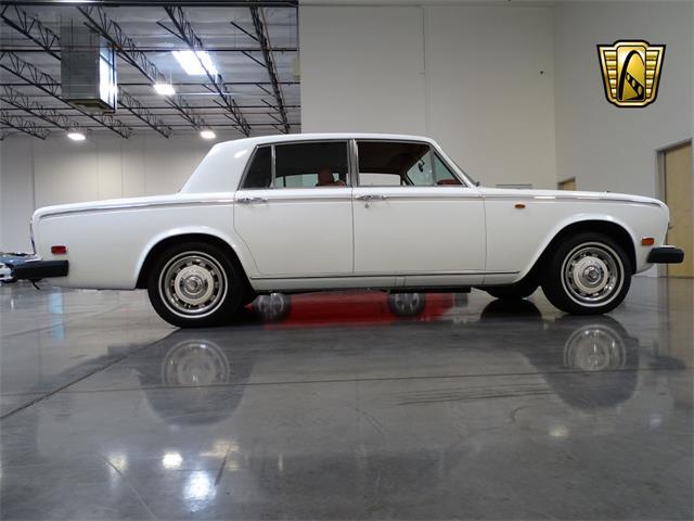 1979 Rolls-Royce Silver Shadow (CC-1432308) for sale in O'Fallon, Illinois