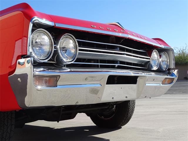 1964 Oldsmobile Cutlass (CC-1432309) for sale in O'Fallon, Illinois