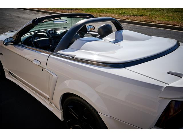 2001 Ford Mustang (CC-1432313) for sale in O'Fallon, Illinois