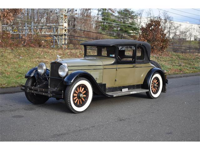 1926 Stutz Antique (CC-1432317) for sale in Orange, Connecticut