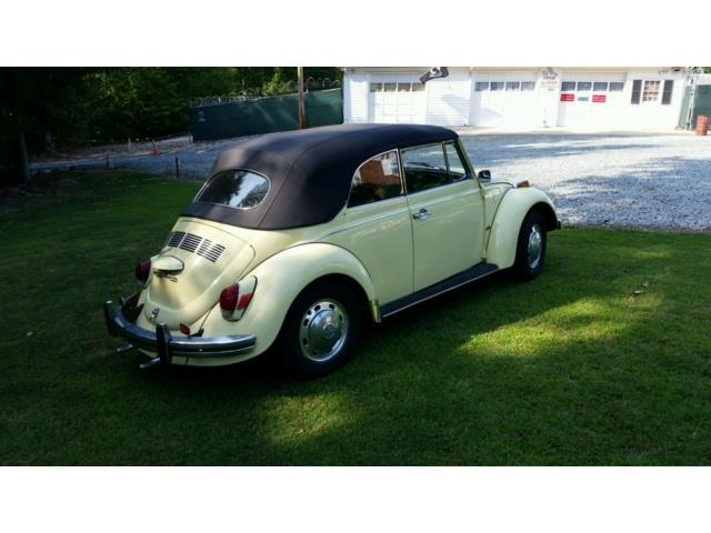 1970 Volkswagen Beetle (CC-1432318) for sale in MILFORD, Ohio