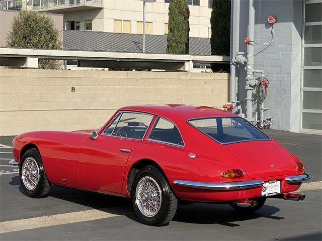 1964 Apollo 5000GT (CC-1432319) for sale in newport beach, California