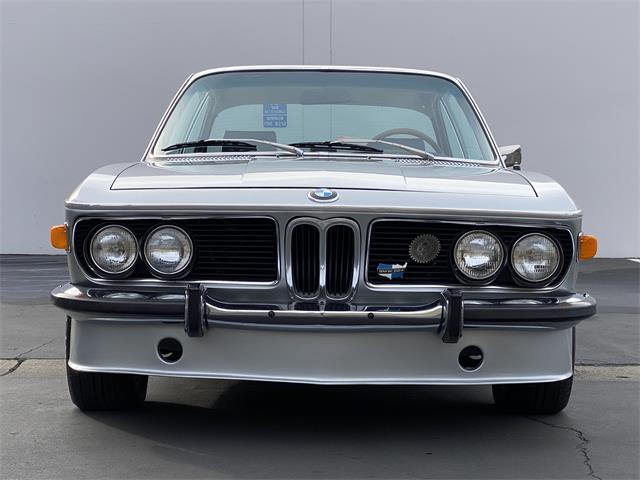 1972 BMW 3.0CS (CC-1432320) for sale in newport beach, California