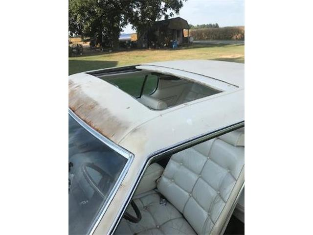 1973 Lincoln Continental Mark IV (CC-1432323) for sale in Augusta, Arkansas
