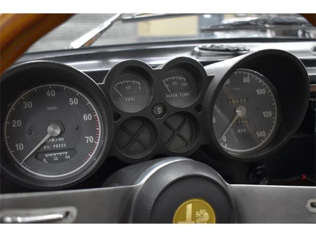 1974 Alfa Romeo 2000 GT (CC-1432324) for sale in Huntington Station, New York