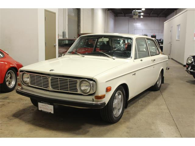 1970 Volvo 142 (CC-1432325) for sale in CLEVELAND, Ohio