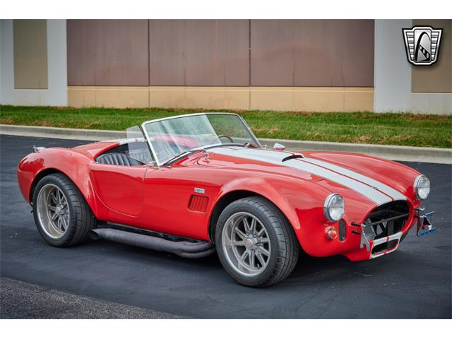 1969 AC Cobra (CC-1430233) for sale in O'Fallon, Illinois