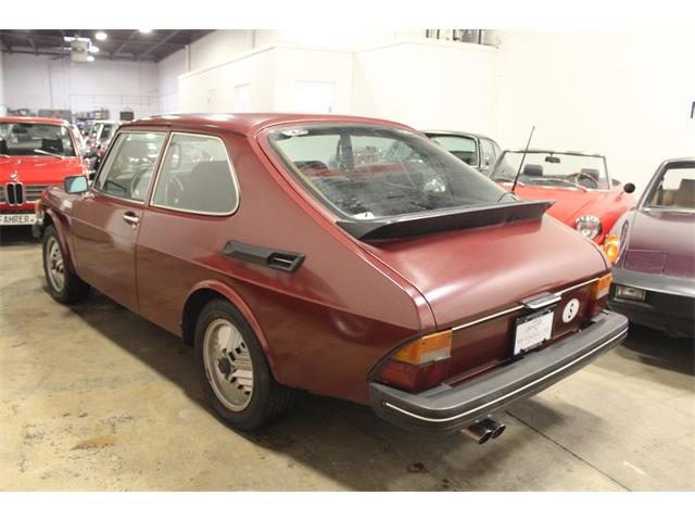 1978 Saab 900S (CC-1432330) for sale in CLEVELAND, Ohio
