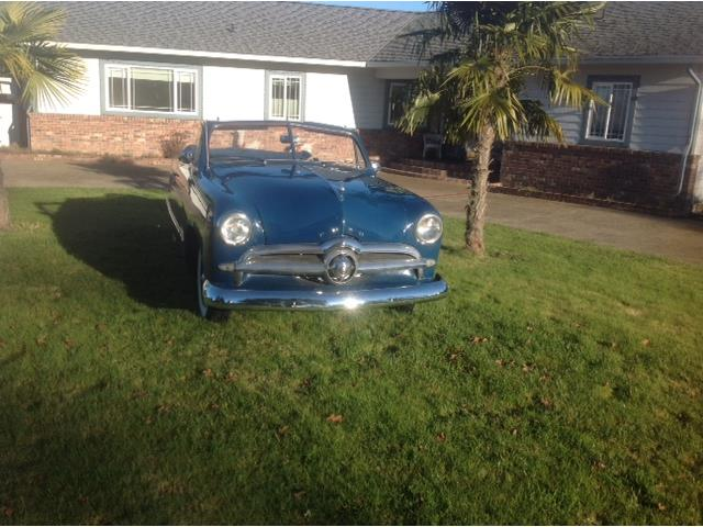 1949 Ford Custom (CC-1432332) for sale in Creswell, Oregon