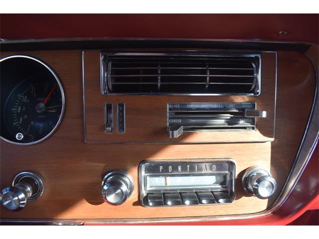 1966 Pontiac GTO (CC-1432333) for sale in Costa Mesa, California
