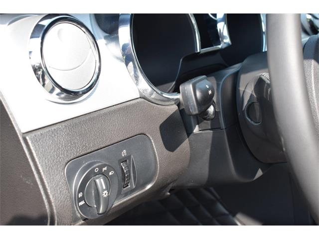 2009 Ford Mustang (CC-1432335) for sale in Costa Mesa, California