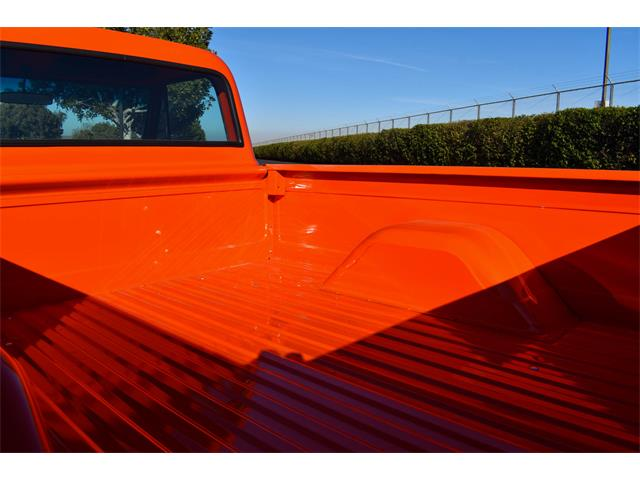 1972 Chevrolet C/K 10 (CC-1432336) for sale in Costa Mesa, California
