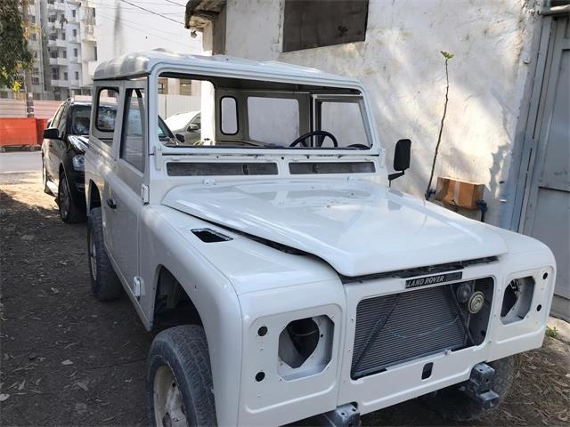 1987 Land Rover Defender (CC-1432339) for sale in Watertown, Connecticut
