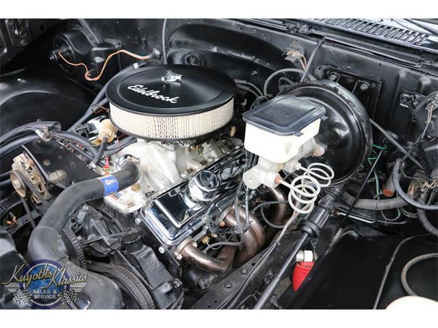 1985 GMC Sierra 1500 (CC-1430234) for sale in Stratford, Wisconsin