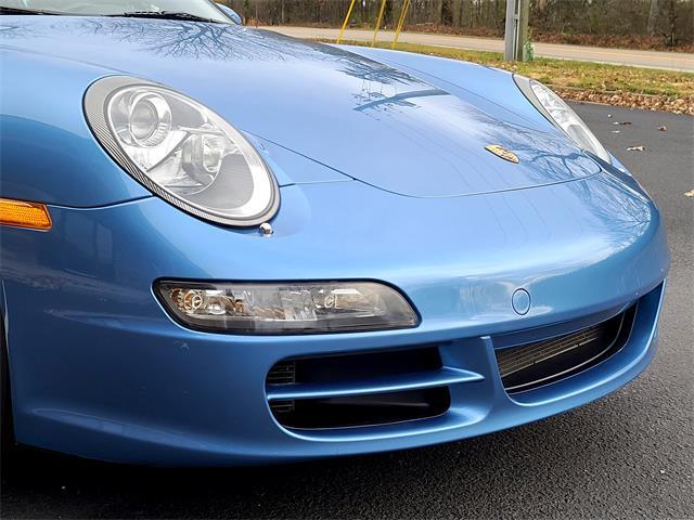 2006 Porsche 911 Carrera (CC-1432340) for sale in Oakwood, Georgia
