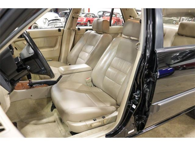 1990 Acura Legend (CC-1432344) for sale in Kentwood, Michigan