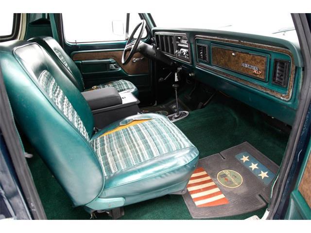 1978 Ford Bronco (CC-1432348) for sale in Morgantown, Pennsylvania