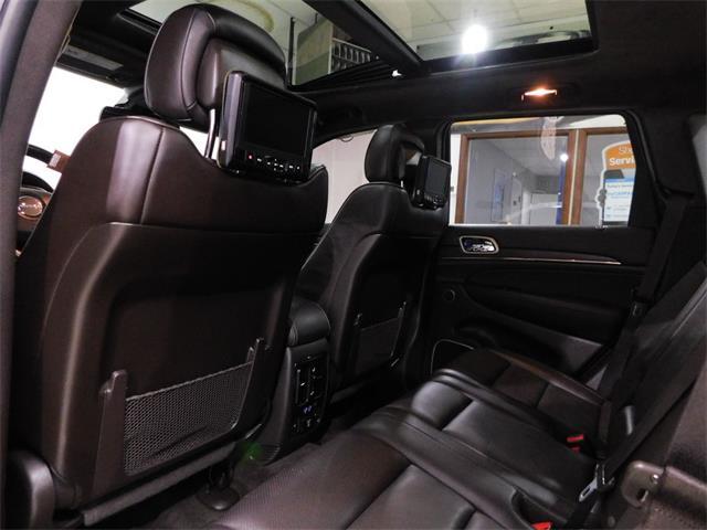 2014 Jeep Grand Cherokee (CC-1432350) for sale in Hamburg, New York