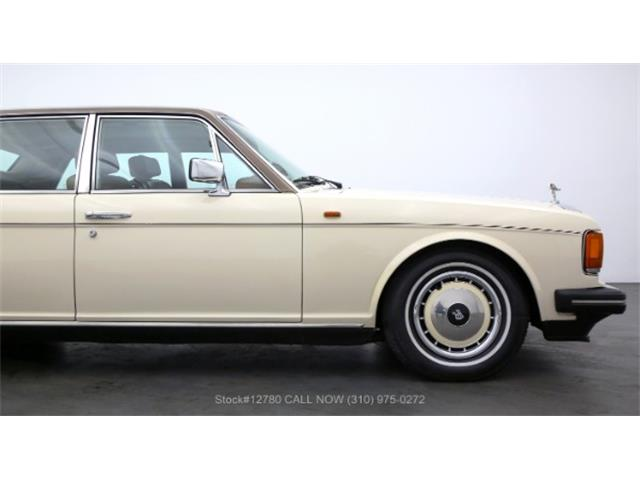 1990 Rolls-Royce Silver Spur II (CC-1432352) for sale in Beverly Hills, California