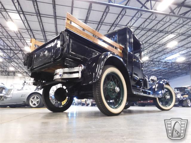 1929 Ford Model A Pickup (CC-1432353) for sale in O'Fallon, Illinois