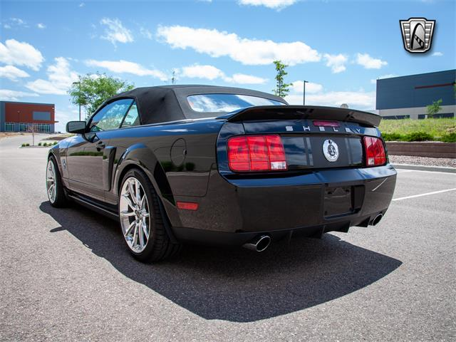 2007 Ford Mustang (CC-1432356) for sale in O'Fallon, Illinois