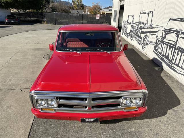 1970 GMC 1500 (CC-1432357) for sale in Fairfield, California