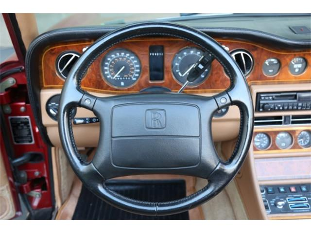 1994 Rolls-Royce Corniche IV (CC-1432358) for sale in Beverly Hills, California