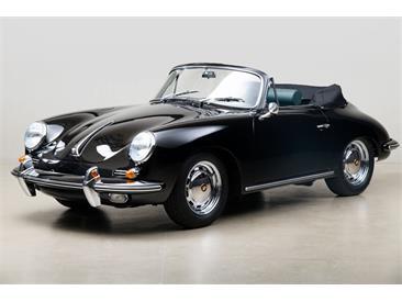 1965 Porsche 356 (CC-1432363) for sale in Scotts Valley, California